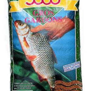 Sensas Krmení 3000 Gros Gardons (velká plotice) 1kg