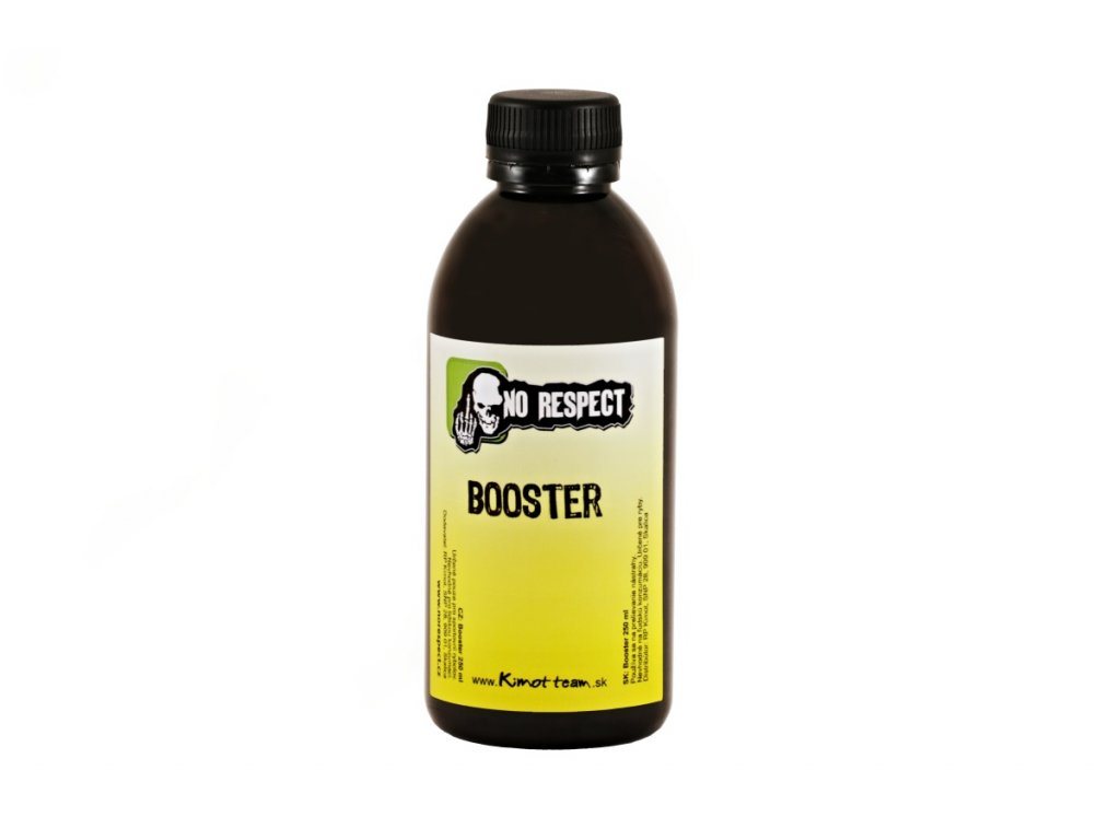 Booster No Respect Sweet Gold | 250 ml