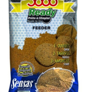 Sensas Krmení 3000 Ready Feeder