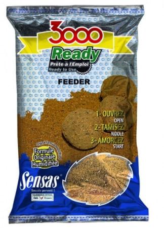 Sensas Krmení 3000 Ready Feeder
