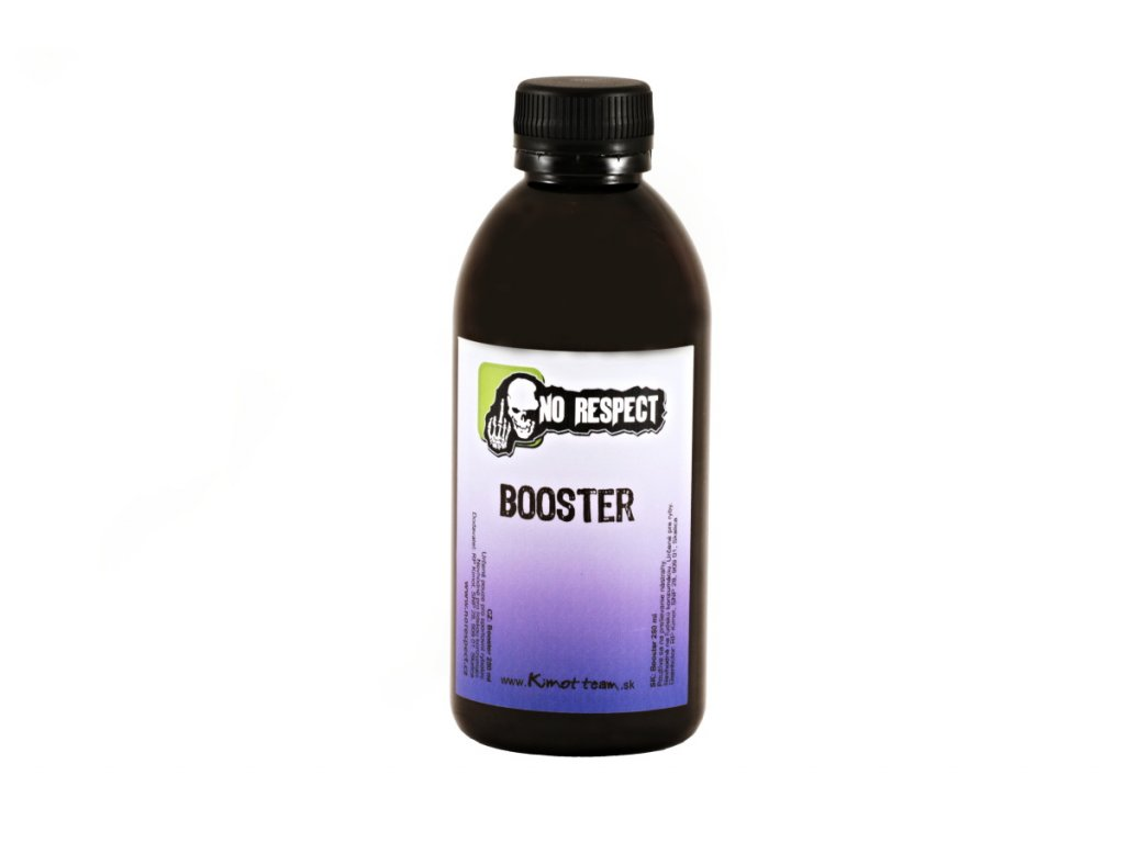 Booster No Respect MK | 250 ml