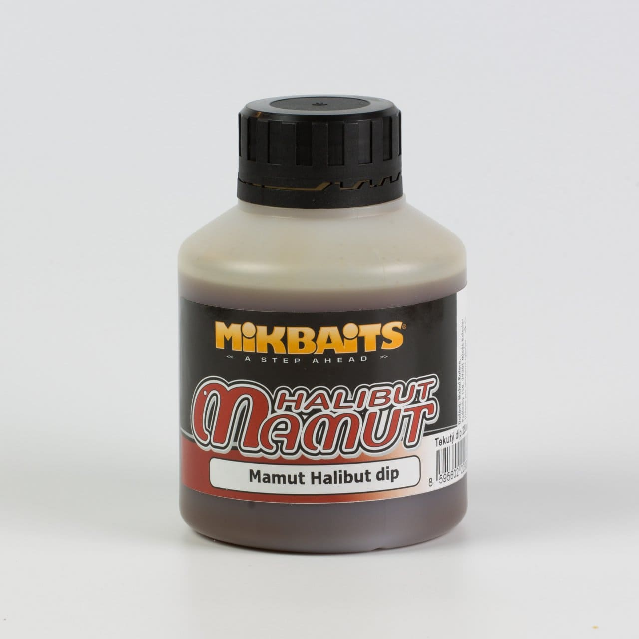 Mikbaits Mamut dip 200ml