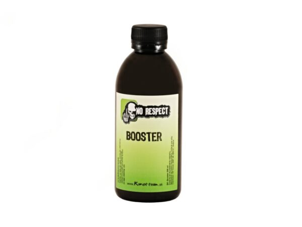 Booster No Respect Fish Liver | 250 ml