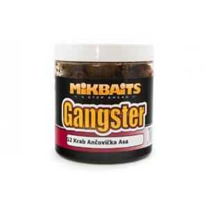 Mikbaits boilie v dipu Gangster G2