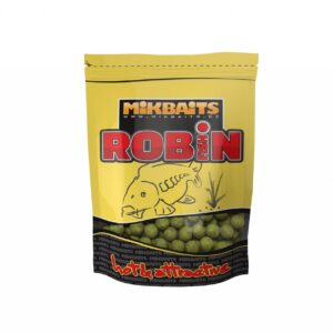 Mikbaits Robin Fish Boilie 400g