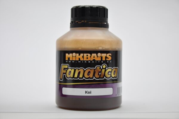 Mikbaits Fanatica booster 250ml
