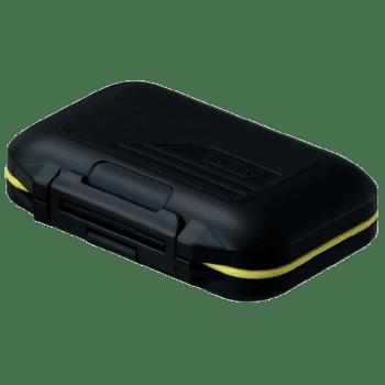 Meiho Rybářský Box Černý CB 440
