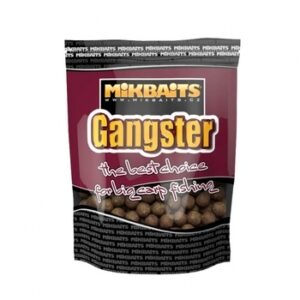 Gangster boilie 1kg – GSP Black Squid