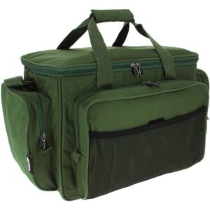 NGT Taška Jumbo Green Insulated Carryall