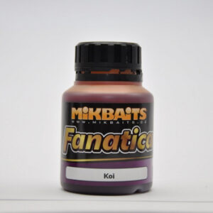 Mikbaits Legends Dip 125ml