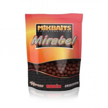 Mikbaits Mirabel boilie 250g