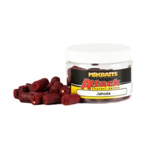 Mikbaits chytací pelety Attack 150ml