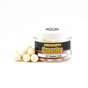 pop-up boilie Gangster Mikbaits 150ml