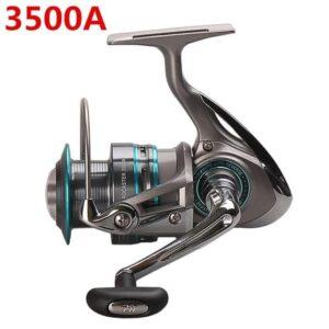 Daiwa Procaster 3500A