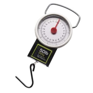 Zfish Váha Hand Mechanical Scale 50kg