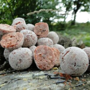 BOILIES MASTODONT BAITS TROPICAL DREAM 1KG