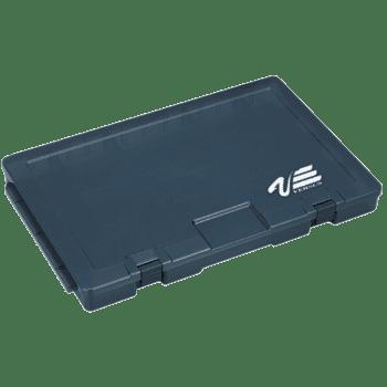 Versus Rybářský box černý 3045
