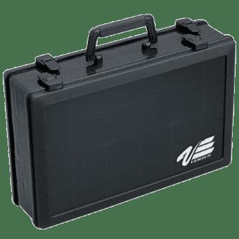 Versus Rybářský Tackle Box Černý VS 3050