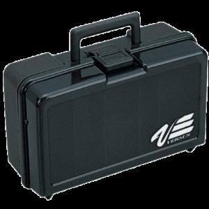 Versus Rybářský box tackle box černý 7010