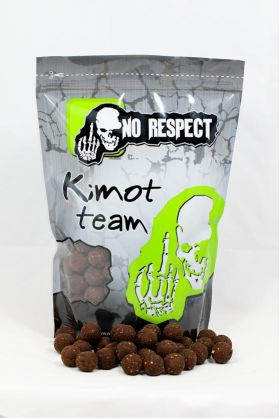 Boilies No Respect 1kg 30mm