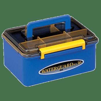 Meiho Rybářský Box Water Guard 36