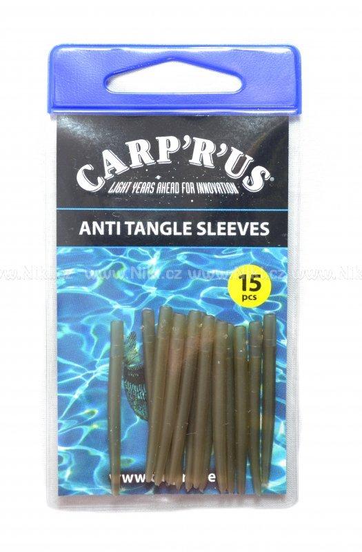 CARP ´R´ US Anti tangle sleeves