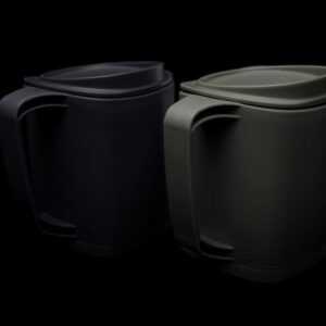 RidgeMonkey termo hrnek Thermo Mug - double