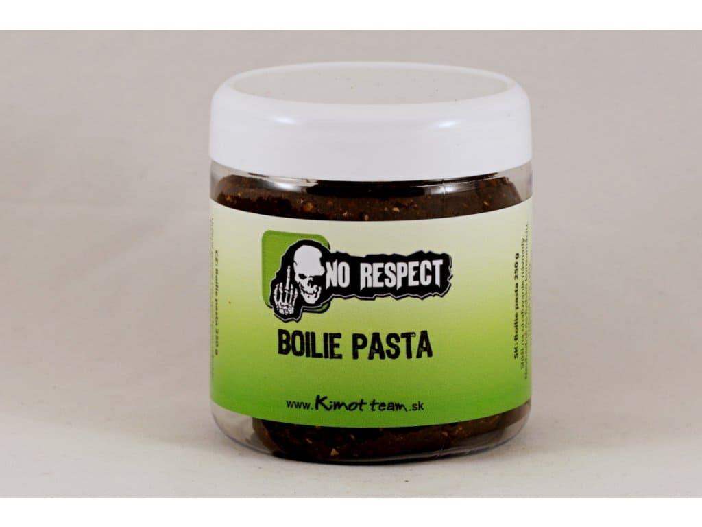 Boilies pasta No Respect