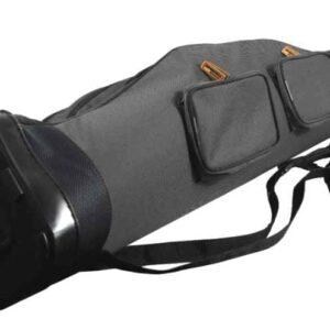 Sportex pouzdro dvoukomorové pro 2 - 4 pruty V 190cm