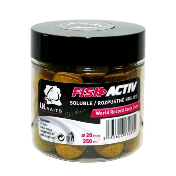 LK BAITS FISH ACTIV 250ml, 20mm
