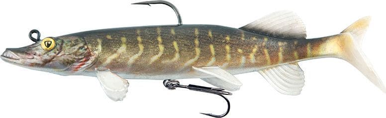 FOX-Rage Replicant® Realistic Pike 15 cm 35 g Super Natural Pike