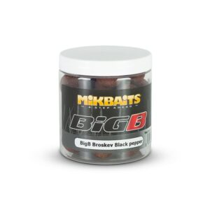 Mikbaits balance BiG