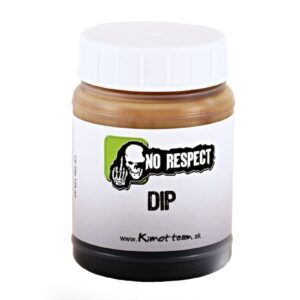 No Respect - Dip Black Fish - 125ml