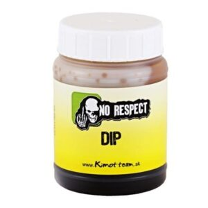 No Respect - Dip Sweet Gold - 125ml
