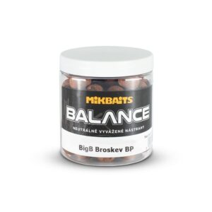 Legends balance 250ml - BigB Broskev Black pepper