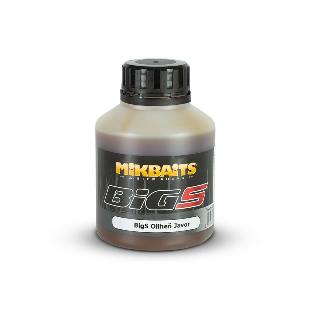 Mikbaits booster Legends