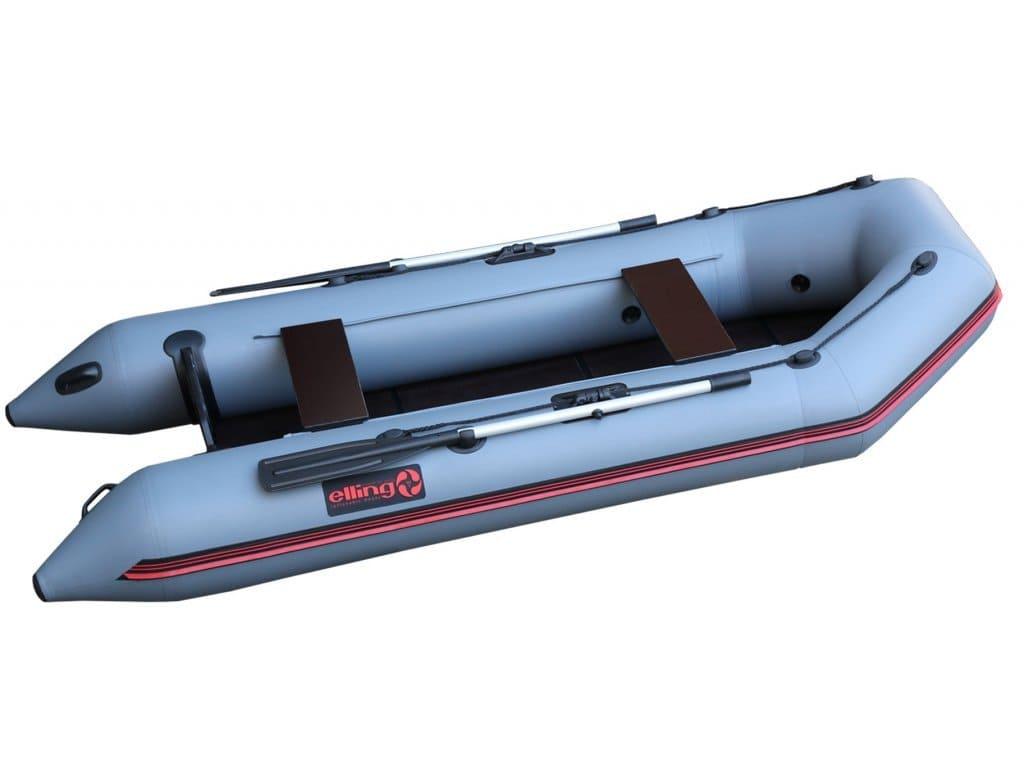 Nafukovací čluny Elling - Patriot 290