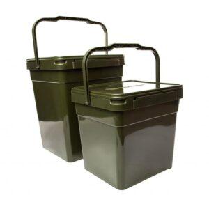 RidgeMonkey: Kbelík Modular Bucket XL 30 l