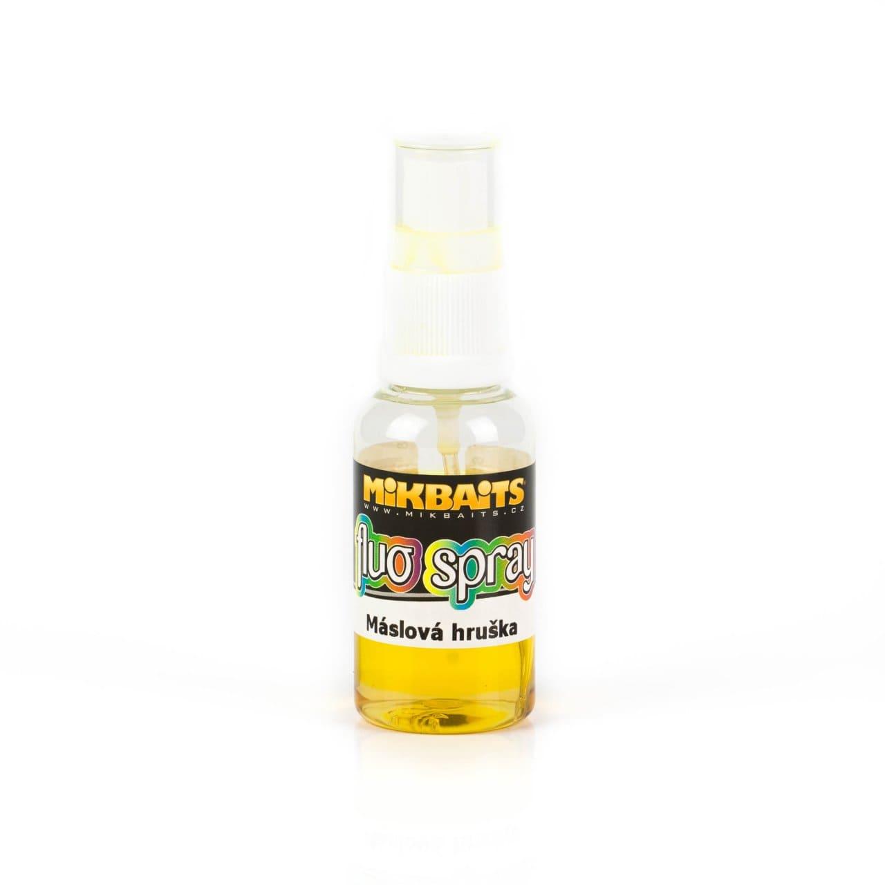 Mikbaits Pop-up spray 30ml