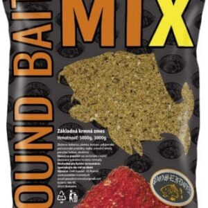 GROUNDBAIT MIX 5kg