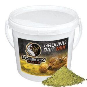GROUNDBAIT MIX 3kg kyblík