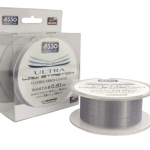 Vlasec Asso Ultra Low Stretch 300m