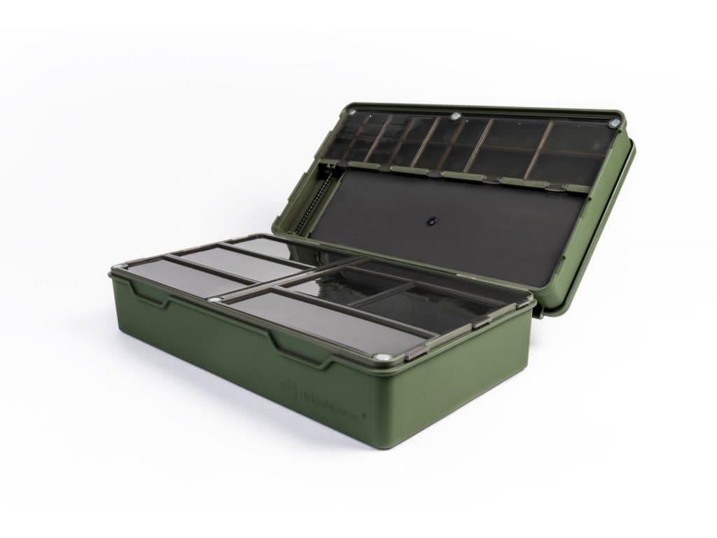 RidgeMonkey: Krabička Armoury Tacklebox