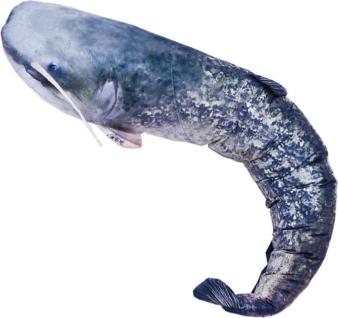 GABY Polštářek Sumec monster 200 cm