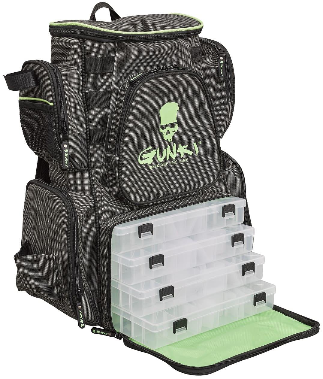 Gunki Iron-T Backpack (batoh)