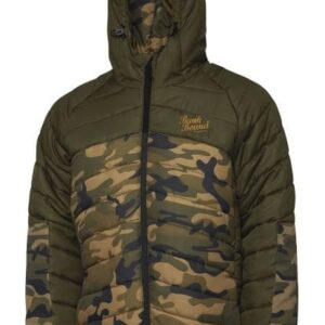 Prologic Bunda Bank Bound Insulated Jacket