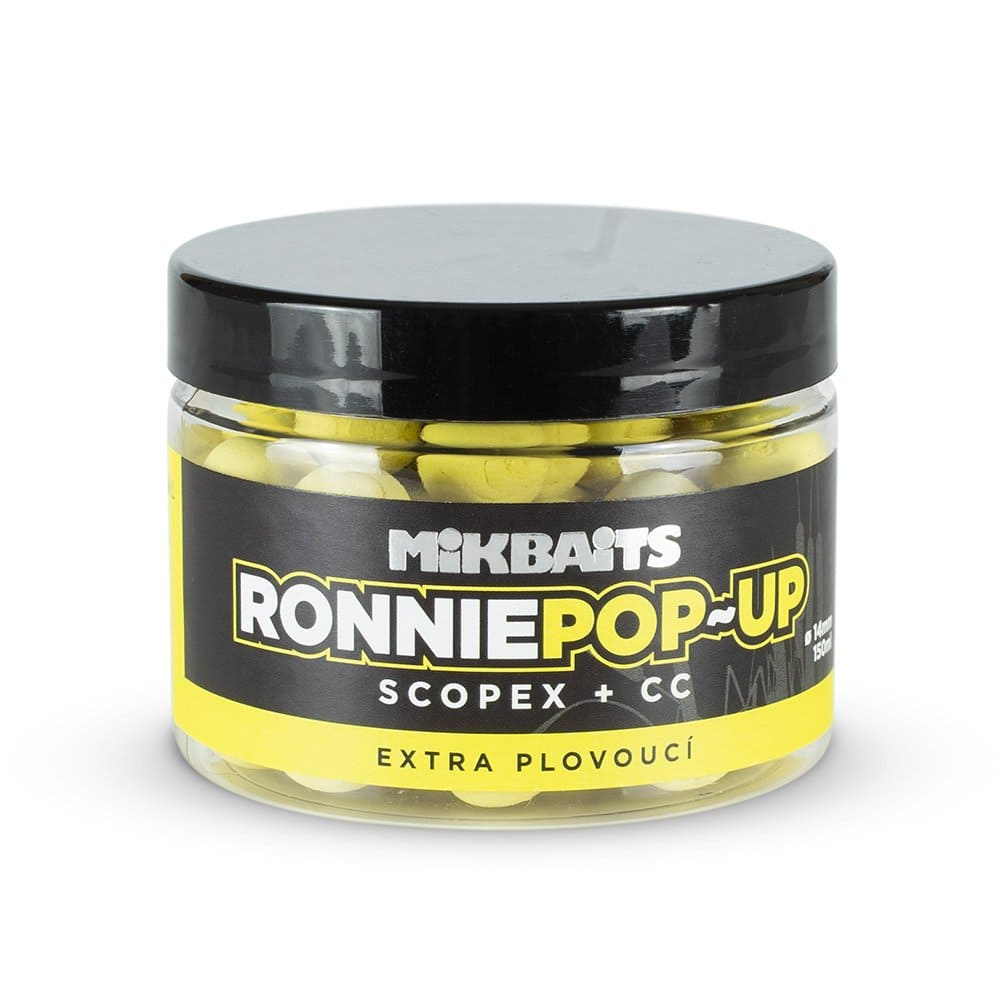 Ronnie pop-up 150ml - 14mm
