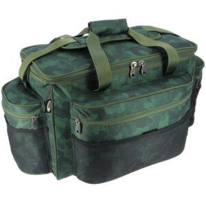 NGT Taška Large Dapple Camo Insulated Carryall