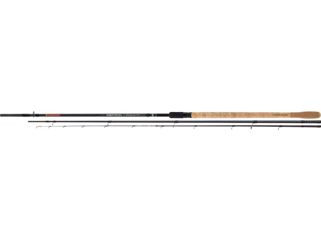 Trabucco prut Inspiron FD Distance Carp Method 3,60m 90g 3díly