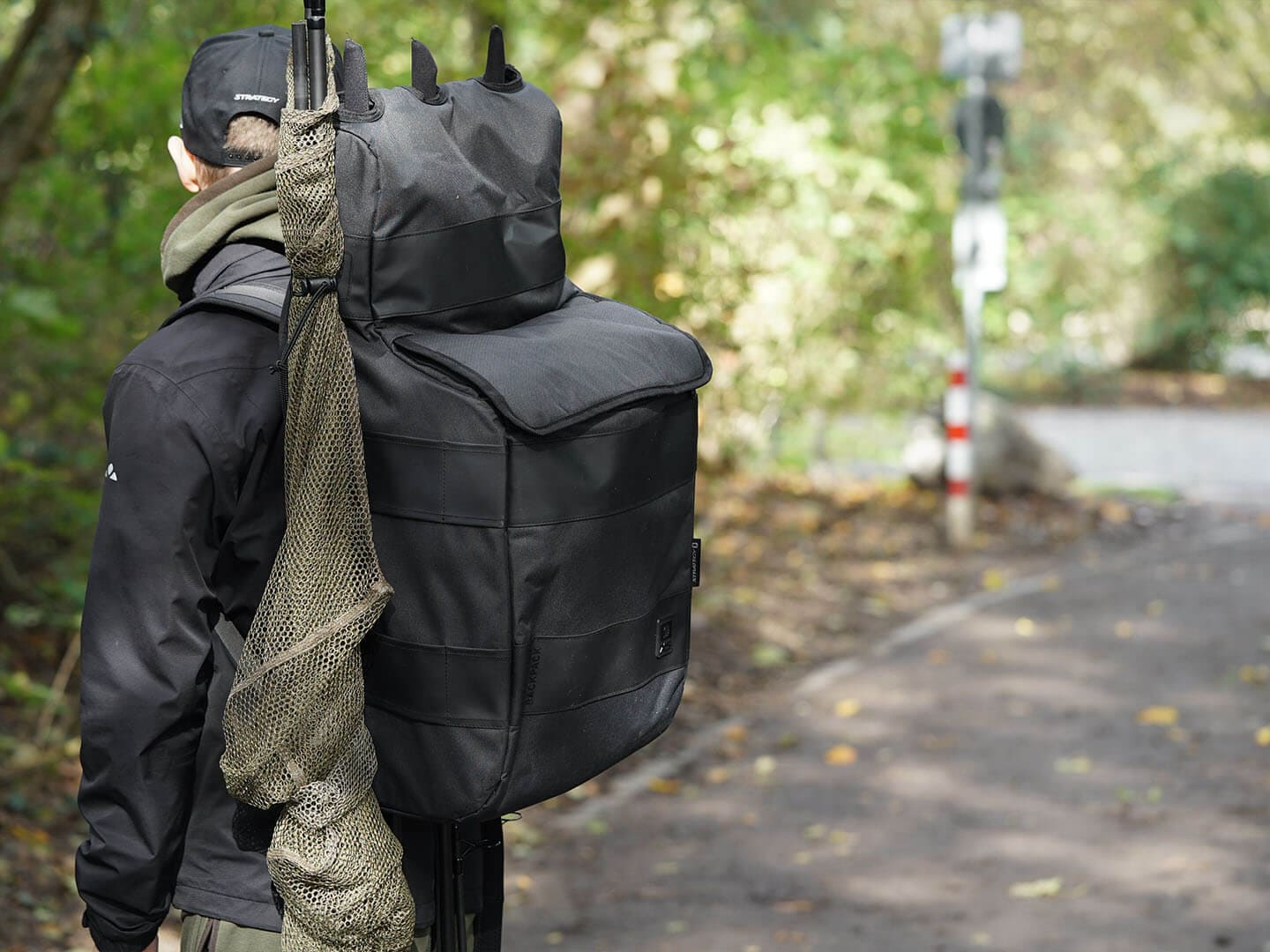 Strategy CMT Backpack